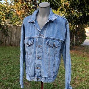 Vintage Revival Jeans American Way of Life Jacket